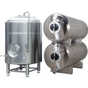 BMF - Fermenters for secondary fermentation