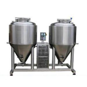 MFU - Modulo fermentation units