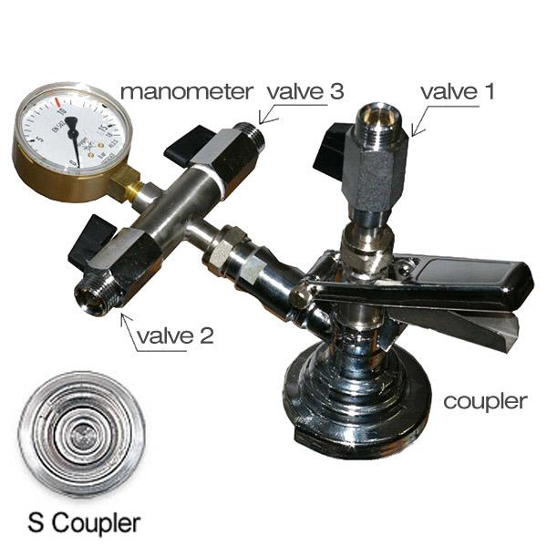 Кег-наповнення клапана-kwf-kfm-01s-600x600