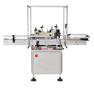 BLA-MB1000 Automatický monoblokovací stroj na etiketování lahví