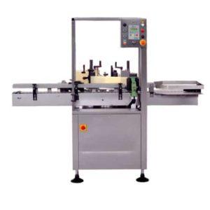 BLA-MB2000 Automatický monoblokovací stroj na etiketování lahví