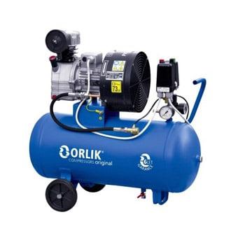 CAE : Compressed air equipment
