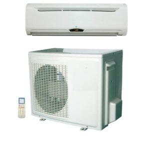 ACS - Luftkjølesystemer