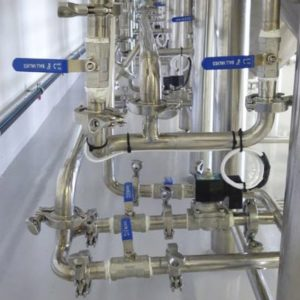 XAM - anyag összeszerelése