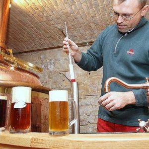 BOS - Bryggeri drift tjenester