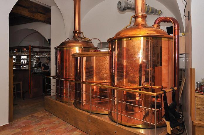 BREWORX CLASSIC 602 breweries for medium-size restaurants