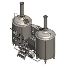 Brewhouse BREWORX CLASSIC 2000