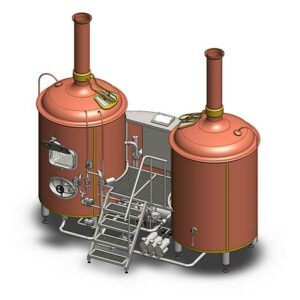 brewhouse breworx classic copper 600x600 01 300x300 - BBH   Brewhouses - the wort brew machines