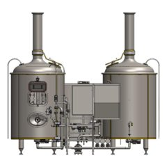 Brewhouse BREWORX CLASSIC 1000