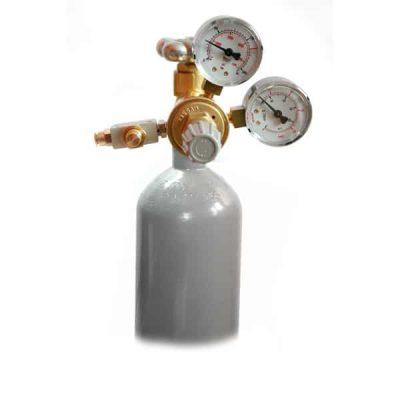 COE : Carbondioxide equipment