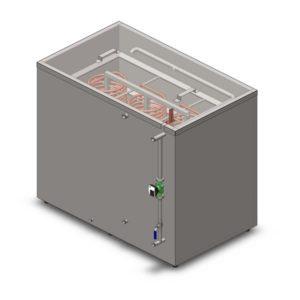 CST - Hűtőfolyadék tároló tartályok