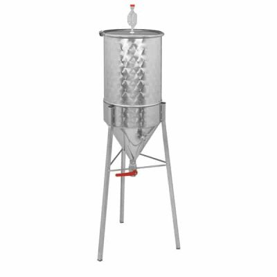 HCCT - Home conical fermentation tanks