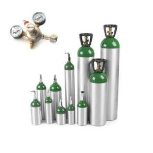 OXE - hapnikuvarustus