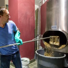 BTS-SMB-2DP-DEP50 Two days of brewing beer course – only practices | 50% deposit payment