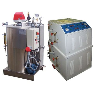 STG : Steam generators