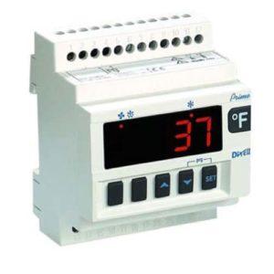 XR20D – Microprocessor temperature regulator