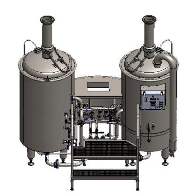 LITE-ME : wort brew machines