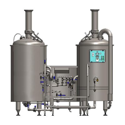 BLM : Wort brew machines LITE-ME