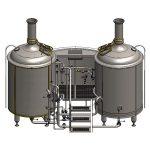 brewhouse breworx litemew 500mc 001 150x150 - Microbrewery BREWORX Lite-ME 602A-2700
