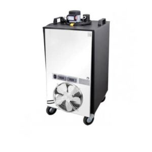 CLC-1P1200: Compact liquid chiller-heater 1.2 kW with one pump