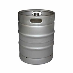 KEG-50-DIN European stainless steel beer barrel DIN KEG 50 liters
