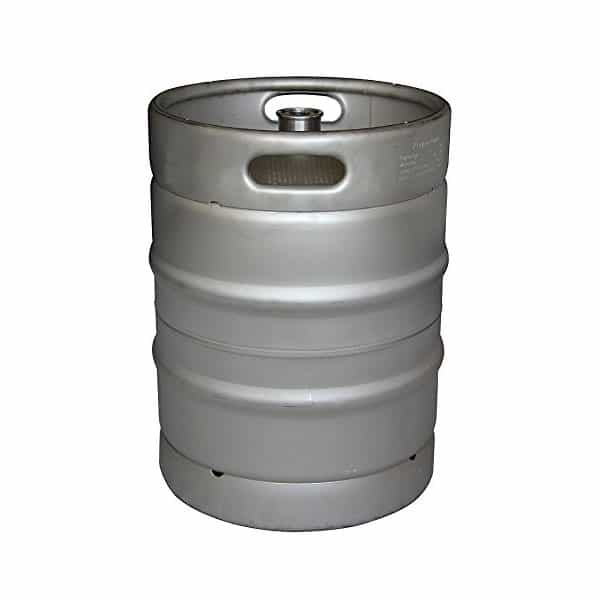100 Gallon Barrel