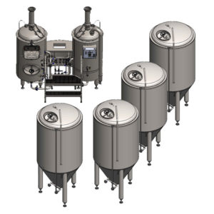 CLASSIC 0300 breweries