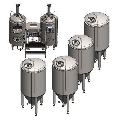 CLASSIC 0300-brouwerijen