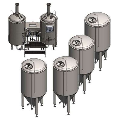 BLM | LITE-ME breweries