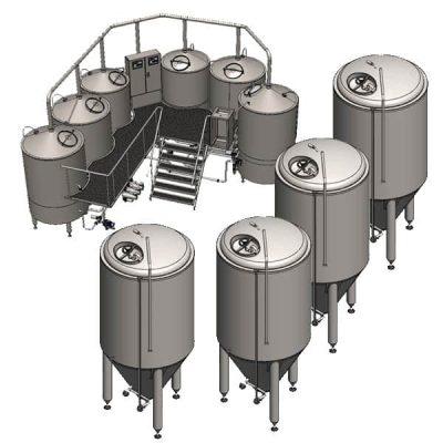 BOP | OPPIDUM breweries