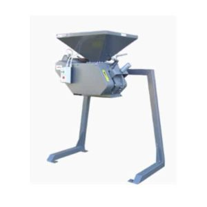 MM-653EWR : Malt mill – machine to squeezing of malt grains, 650 kg/hr – extra wide rollers