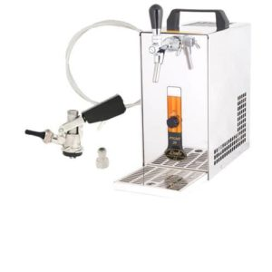 DBCS-20xAV Compact Beer Cooling System / auto valve / without compressor