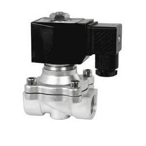 ESV : Electric solenoid valves