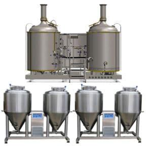 microbreweries breworx modulo liteme 500 300x300 - BREWORX MODULO LITE-ME 500 breweries - Price list