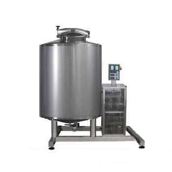 WCU : Compact wort cooling units