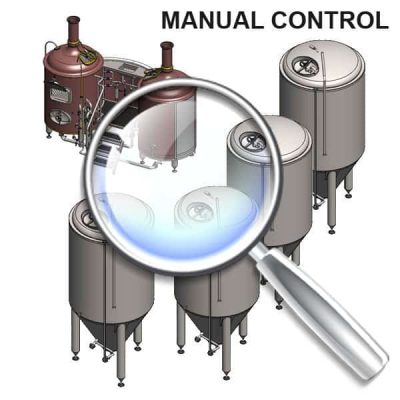 MCB - Manually controlled breweries
