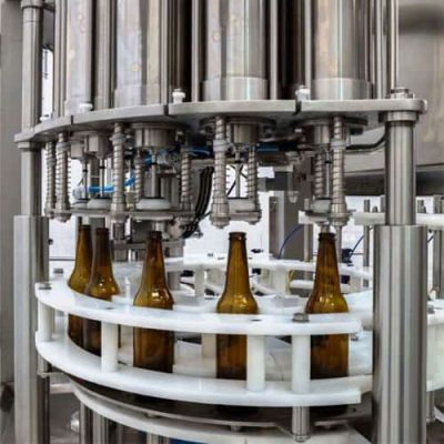 BFL : Bottle filling lines
