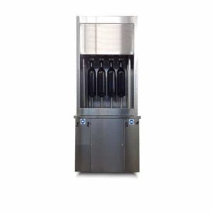 BFSA 4 350 500x500 300x300 - Bottle filling machines – up to 1300 bottles per hour