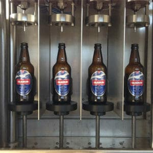 BFM : Bottle filling machines
