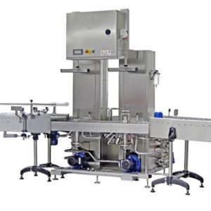 KWFL 32 500x500 300x300 - Filling drinks into kegs – from 30 to 120 kegs per hour