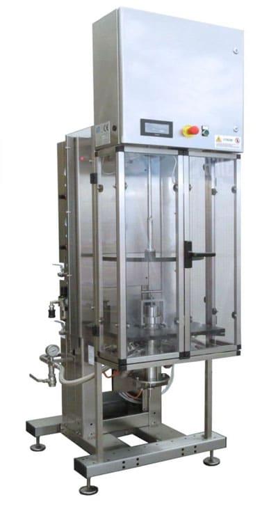 Plastic keg filler PKF-50