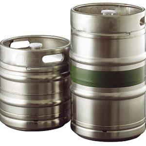كيج - برميل البيرة