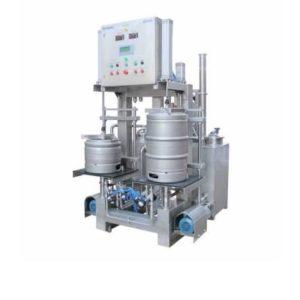 KWR 30 300x300 - Filling into kegs (beer barrels) : 10-35 kegs/hour