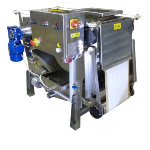 FBP-300-BP : Fruit belt press 300 kg/hour