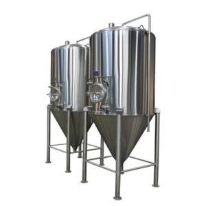 CMTI : Professional CCT fermentors 3.0bar