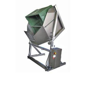 PBT-400 Fruit Pallet Box Bin Tipper
