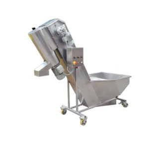 fwdc 1000 fruit crusher 01 300x300 - FWC | Fruit washers and crushers | Cider production