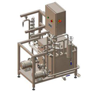 KCA 20D 01 300x300 - Filling into kegs (beer barrels) : 10-35 kegs/hour