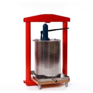 MHP 50S fruit press 01 300x300 - CFP   Fruit presses   Cider production