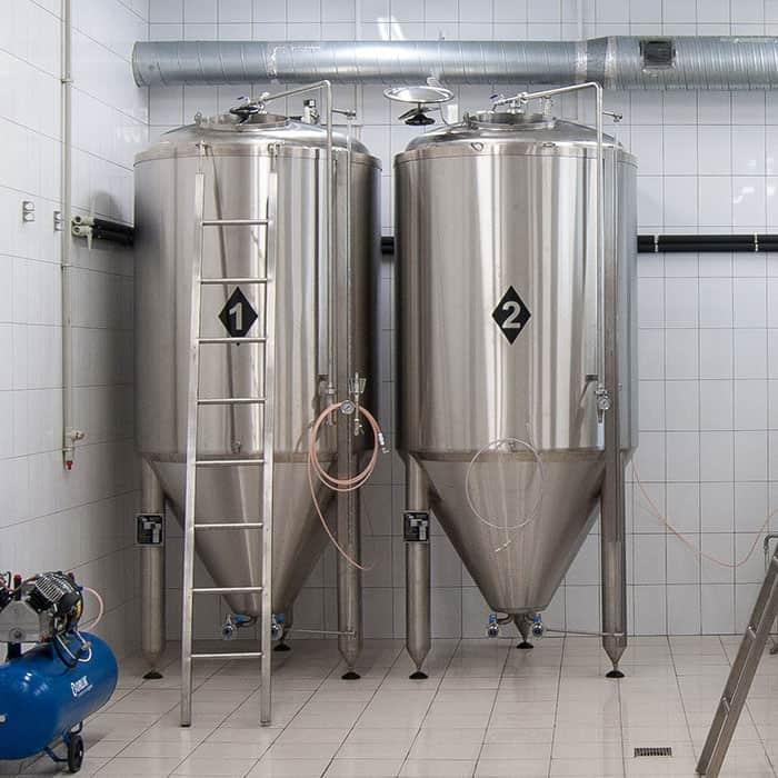 CCT - fermentuesit cilindrikë-konikë